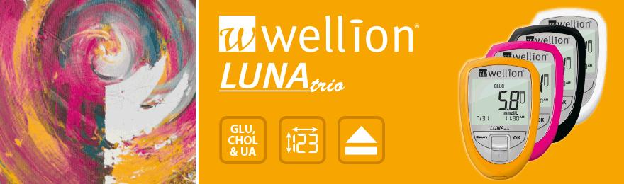 WELLION - Апарати за кръвна захар
